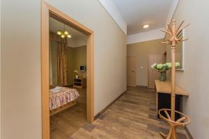 Aparthotel Lublanka, Hotels  Prag - big - 68