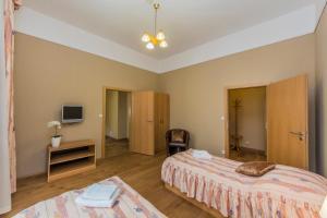 Aparthotel Lublanka, Hotely  Praha - big - 67