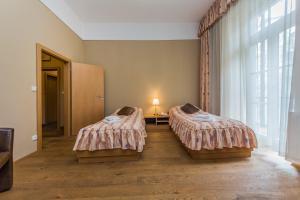 Aparthotel Lublanka, Hotely  Praha - big - 66