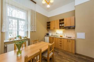 Aparthotel Lublanka, Hotels  Prag - big - 65
