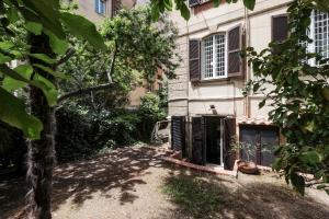 Villa Pamphili Classic Garden - abcRoma.com