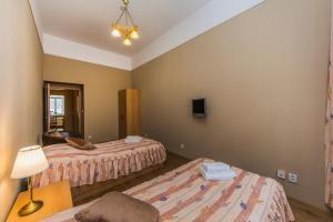 Aparthotel Lublanka, Hotels  Prag - big - 37