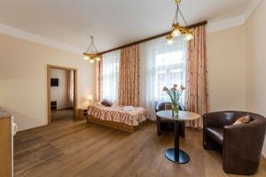 Aparthotel Lublanka, Hotels  Prag - big - 11