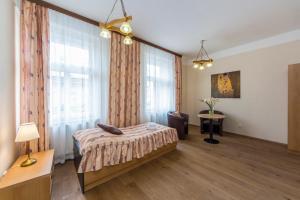 Aparthotel Lublanka, Hotels  Prag - big - 33