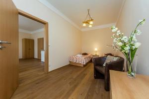 Aparthotel Lublanka, Hotels  Prag - big - 32