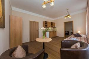 Aparthotel Lublanka, Hotels  Prag - big - 30