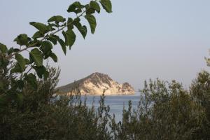 Castello Panorama, Ferienwohnungen  Keríon - big - 5