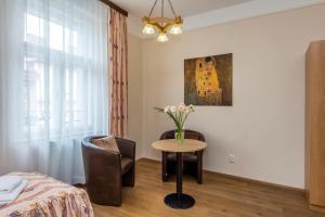 Aparthotel Lublanka, Hotels  Prag - big - 29