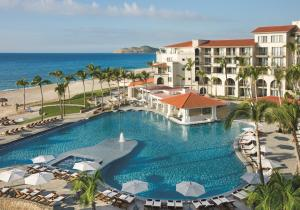 Dreams Suites Golf Resort and Spa Cabo San Lucas - All Inclusive