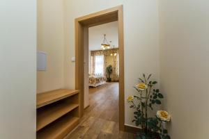 Aparthotel Lublanka, Hotely  Praha - big - 25