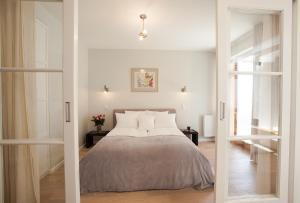 Stay-In Riverfront Lofts, Апартаменты  Гданьск - big - 23