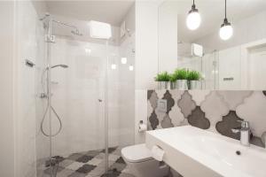 Stay-In Riverfront Lofts, Апартаменты  Гданьск - big - 24