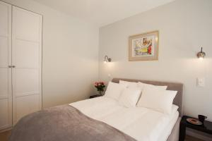 Stay-In Riverfront Lofts, Апартаменты  Гданьск - big - 26