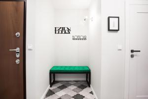 Stay-In Riverfront Lofts, Апартаменты  Гданьск - big - 30