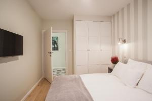 Stay-In Riverfront Lofts, Апартаменты  Гданьск - big - 32