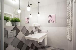 Stay-In Riverfront Lofts, Апартаменты  Гданьск - big - 33