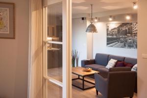 Stay-In Riverfront Lofts, Апартаменты  Гданьск - big - 35
