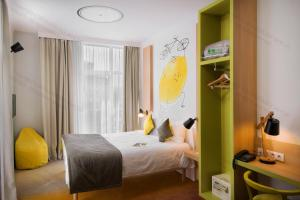 ibis Styles Budapest City Hotel (25 of 77)