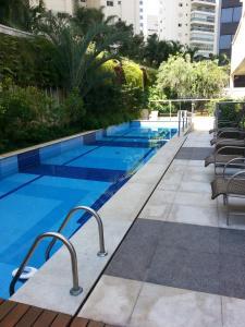 Villa Funchal Bay Apartaments, Apartmanok  São Paulo - big - 24