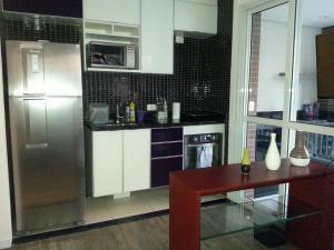 Villa Funchal Bay Apartaments, Apartmanok  São Paulo - big - 26
