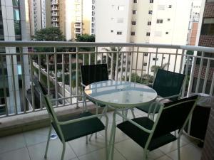 Villa Funchal Bay Apartaments, Apartmanok  São Paulo - big - 27