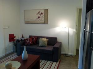 Villa Funchal Bay Apartaments, Apartmanok  São Paulo - big - 30