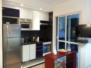 Villa Funchal Bay Apartaments, Apartmanok  São Paulo - big - 33