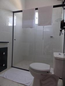 Pousada Villas do Arraial, Penzióny  Arraial d'Ajuda - big - 4