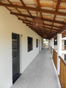 Pousada Villas do Arraial, Penzióny  Arraial d'Ajuda - big - 10