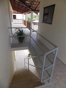 Pousada Villas do Arraial, Penzióny  Arraial d'Ajuda - big - 11