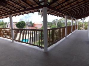Pousada Villas do Arraial, Penzióny  Arraial d'Ajuda - big - 12