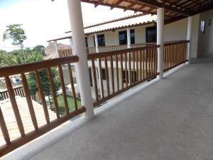 Pousada Villas do Arraial, Penzióny  Arraial d'Ajuda - big - 13