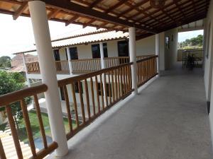 Pousada Villas do Arraial, Penzióny  Arraial d'Ajuda - big - 14