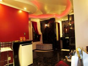 Motel Giro D'Água (Adult Only), Love hotels  Caxias do Sul - big - 21