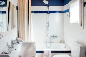 Velluti Maggio Suite, Ferienwohnungen  Florenz - big - 15
