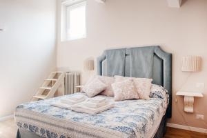 Velluti Maggio Suite, Ferienwohnungen  Florenz - big - 21