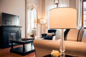 Velluti Maggio Suite, Ferienwohnungen  Florenz - big - 22