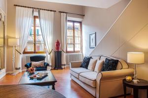 Velluti Maggio Suite, Ferienwohnungen  Florenz - big - 12