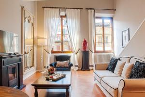 Velluti Maggio Suite, Ferienwohnungen  Florenz - big - 24