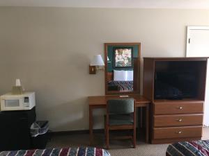 Kamer met 2 Queensize Bedden