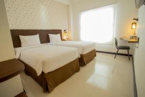 Tree Hotel Makassar, Hotels  Makassar - big - 4