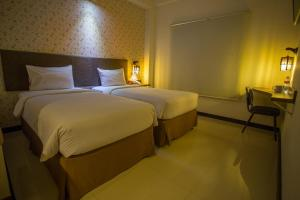 Tree Hotel Makassar, Hotels  Makassar - big - 10