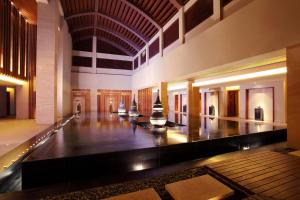 Pullman Oceanview Sanya Bay Resort & Spa, Hotels  Sanya - big - 75