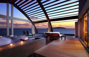 Pullman Oceanview Sanya Bay Resort & Spa, Hotels  Sanya - big - 21