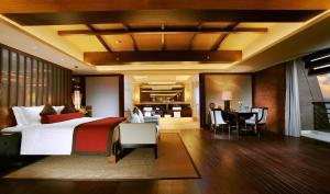 Pullman Oceanview Sanya Bay Resort & Spa, Hotels  Sanya - big - 20