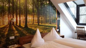 Hotel Fürstenberger Hof, Hotel  Xanten - big - 11