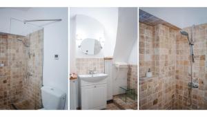 Nicolae Balcescu Apartment, Apartmány  Sibiu - big - 13