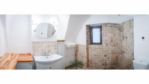 Nicolae Balcescu Apartment, Apartmány  Sibiu - big - 16