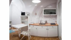 Nicolae Balcescu Apartment, Apartmány  Sibiu - big - 4