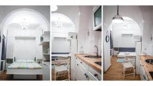Nicolae Balcescu Apartment, Apartmány  Sibiu - big - 8